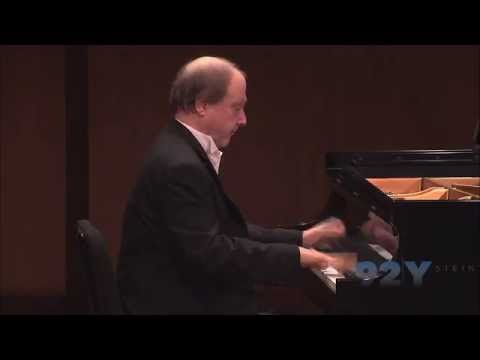 Marc-Andre Hamelin Plays Chopin's