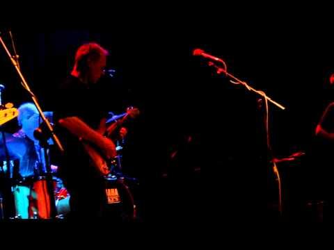 TELEVISION - Venus   Milano, Alcatraz  03.06.2014