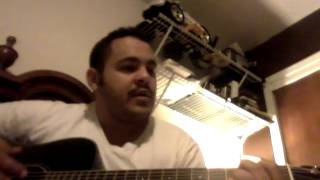 You are God alone tutorial. Acoustic Guitar