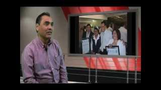 Entrevista Dip  Fito Magaña Informativo Libre Via Libre Fm TV Ciudad del Carmen Campeche