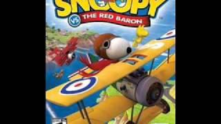 Z0FVGM 2: Snoopy Vs The Red Baron Boss Theme