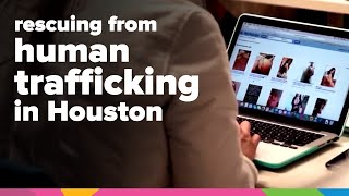 Rescuing Women from Human Trafficking in Houston   USA   Orphan's Promise