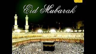 Ramzan Naats - Eid Mubarak   Owais Raza Qadri New Collection - Allah Allah Urdu Songs