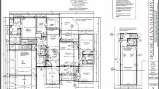 House Plan Gallery Unique House Plans And Home Floorplans