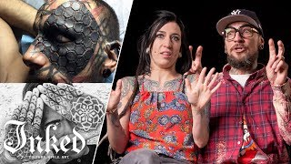 The Most Painful Tattoos #2 | Tattoo Artists Answer