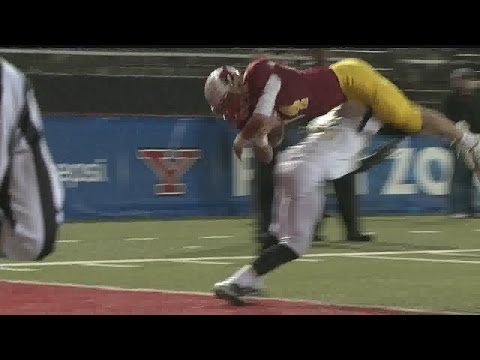 Lynch & Armstrong lead Mooney past Harding