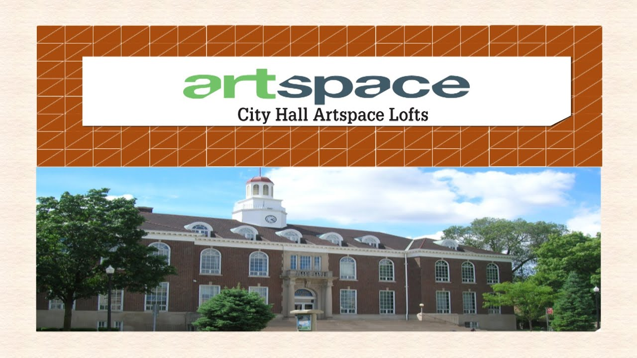 Artspace Dearborn City Hall Project