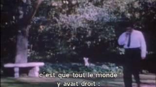 Bernard Herrmann : un portrait du compositeur