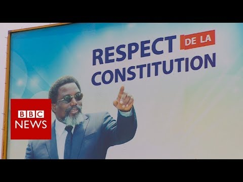 Congo: A land of riches - BBC News