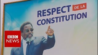 Congo: A land of riches - BBC News