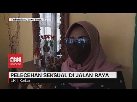 Viral! Teror Pria Lempar Sperma Ke Wanita Di Tasikmalaya