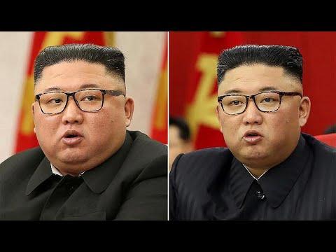 ما السبب وراء فقدان زعيم كوريا الشمالية كيم جونغ أون الكثير من وزنه؟ …  - نشر قبل 36 دقيقة