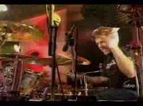 Alter Bridge - Open Your Eyes (Live at Kimmel)