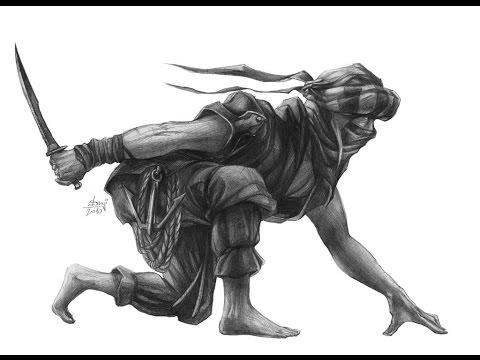 Alamut et la secte des assassins