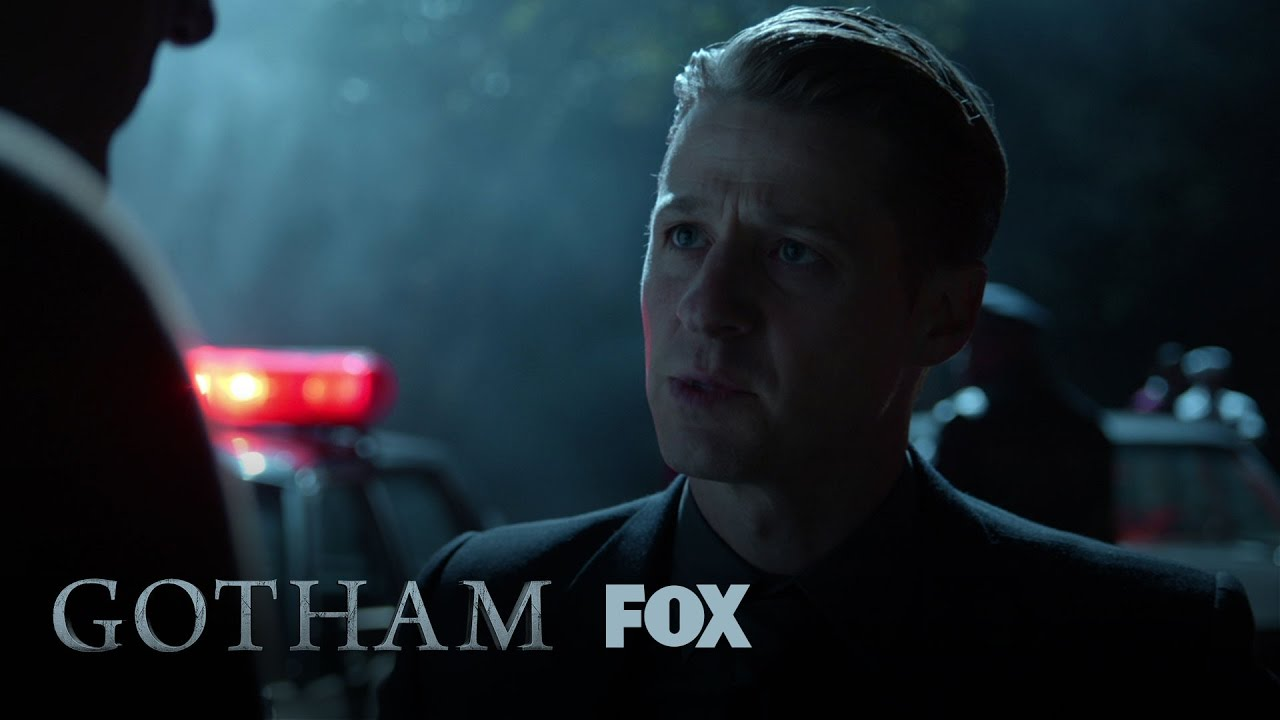 Download Carmine Falcone Gives Gordon One Day To Find The Suspects   Season 3 Ep. 10   GOTHAM