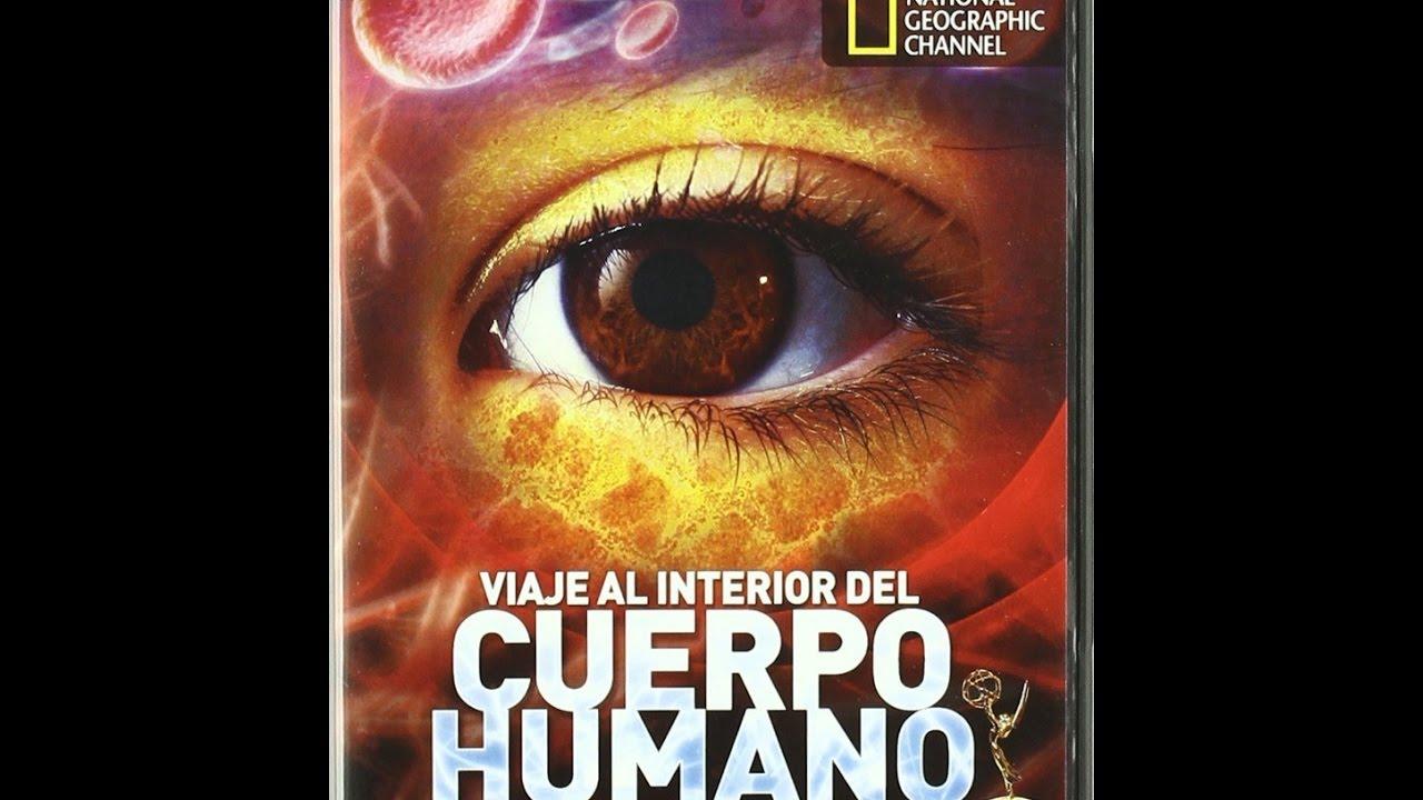 Viaje Al Interior Del Cuerpo Humano (Inside The Living Body) 2010 NG ...