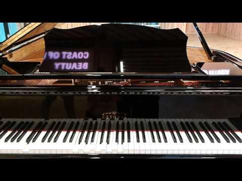 Pianoforte in Estonia - Expo 2015