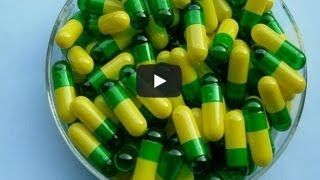 Empty capsules making machines production line from A to Z pharmaceutical pills manufacturing line