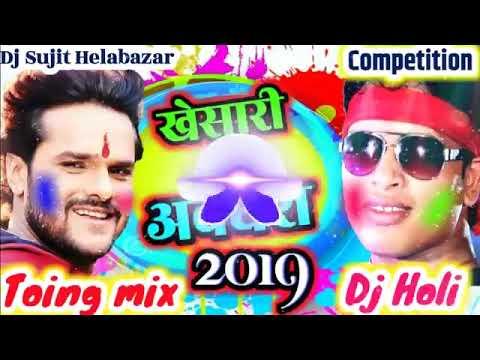 Khesari Aur Awdhesh Premi Ki Aankh Mare Devar Sala Aankh Main 2019 Ki Achi Holi Geet