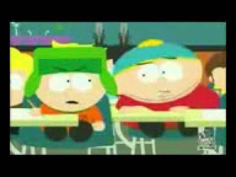 cartman has tourettes omg youtube