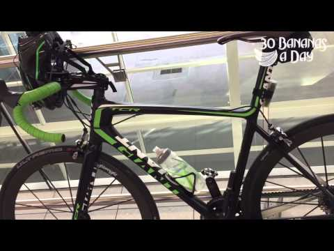 How I Pack A $15000 carbon bicycle for airline travel