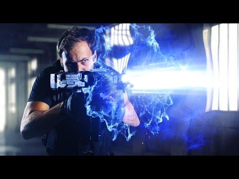 152 - Sci-Fi Weapon FX