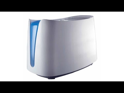 Honeywell Quietcare Cool Mist Humidifier (HEV355)