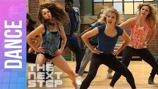 """The Next Step - Extended A-Troupe Dance: """"A-Side"""" (Season 4)"""