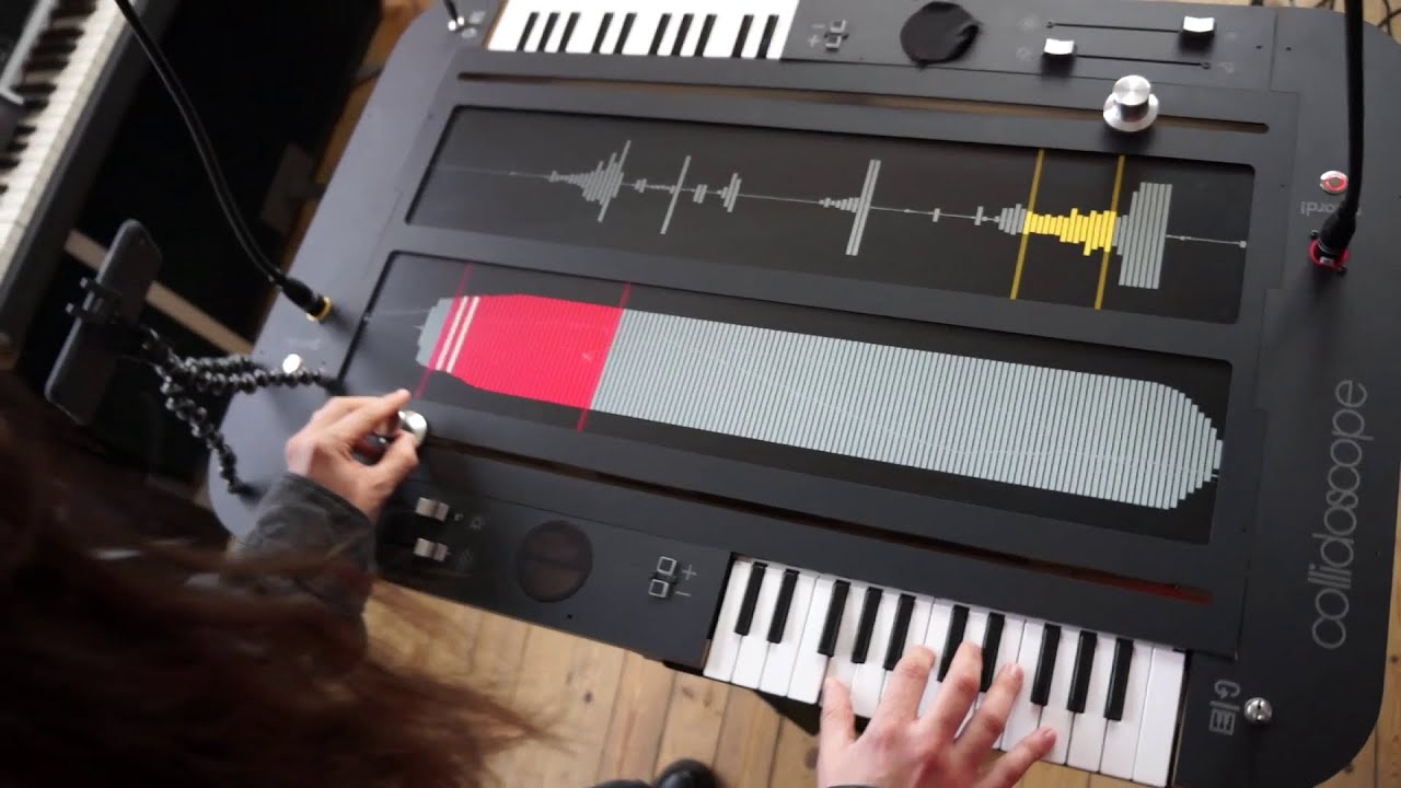 Download Crazy Synthesizer Demo