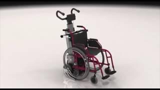 Подъемное устройство для инвалидов, ступенькоход Yack N 910 / Yack N 911 ⁄ Yack N 912 ⁄ Yack N 913