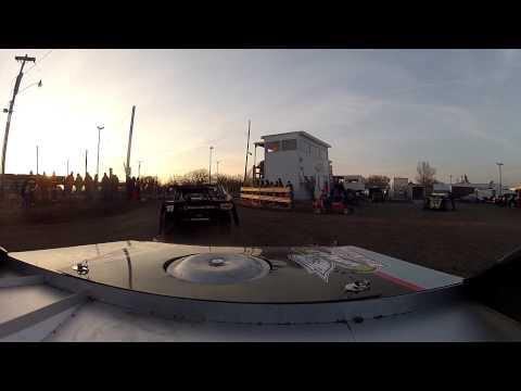 Jeremy Mills 10M Feature Front 4-5 Algona Raceway