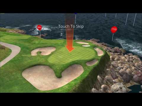 Greenwich Entertainment Golf
