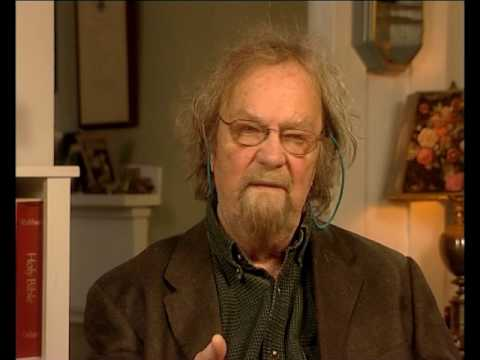 Donald Hall - The Society of Fellows at Harvard (30/111)