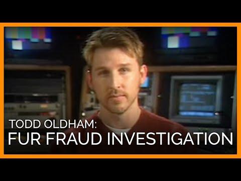 Fur Fraud Investigation