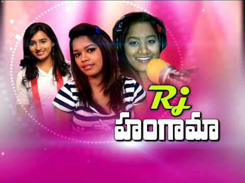 Women's Day Special Program with RJ's Grace, Sandhya and Sunitha