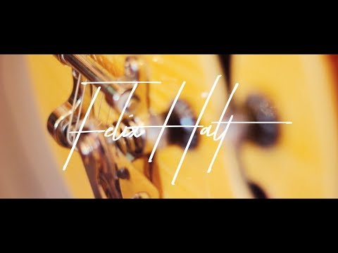 Video Design | Felix Halt - Hey Joe Cover