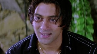 Radhe Laughs At Girl Problem | Tere Naam