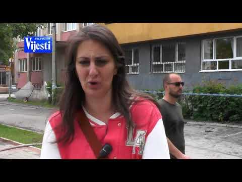 IZGORJELA TV PLJEVLJA - TV VIJESTI 22.05.2018.