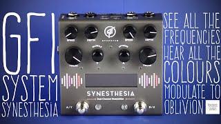 #17 GFI System - Synesthesia