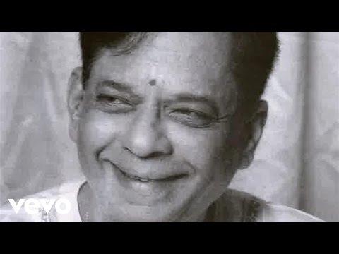 Dr.M. Balamuralikrishna - Raga Sri (Endaro Mahanubhavulu) (Pseudo Video)