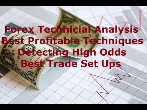 Forex Trading Profitable Technical Analysis 5 High Odds Trades for Profit