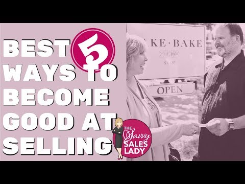 Want to Be Better at Selling? Watch!   I Youtube Sales Coach