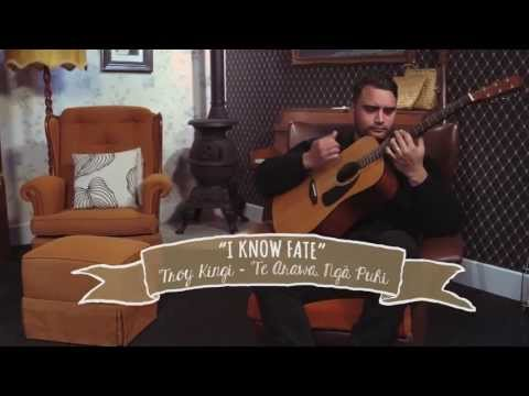 'I Know Fate' by Troy Kingi - Choice Sounds From My Lounge Ep 2