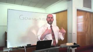 Genesis 9:18-29 – Noah's Sons and Racism