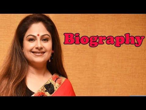 Ayesha Jhulka - Biography