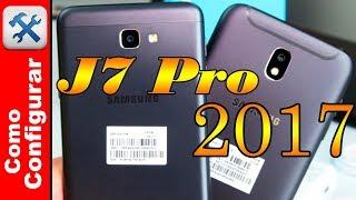 Samsung Galaxy J7 Pro 2017 Review Español Características y Precio Colombia