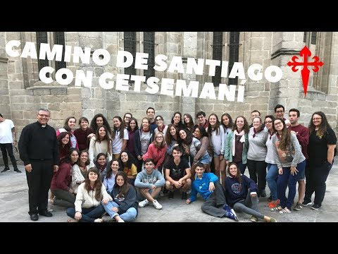 Camino de Santiago 2017 I Video Test Sony DSC-H400