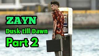 Zayn New Music Video