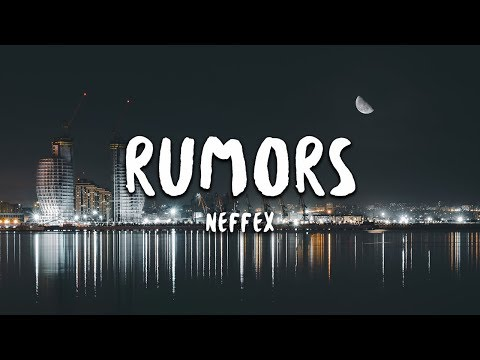 Rumors Song Lyrics