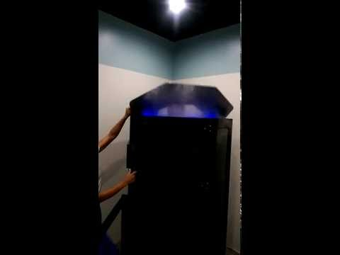 RecoveryZone Jax Cryogenic Therapy experience Riverside Jacksonville
